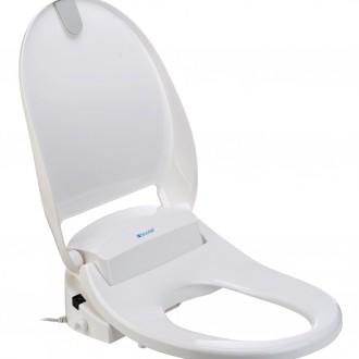 Electronic and Wireless Toilet Bidet