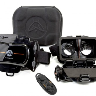FreeFly Virtual Reality Goggles