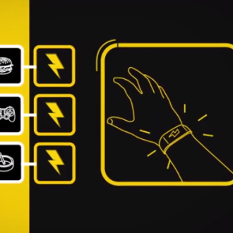 Break Bad Habits with Pavlok